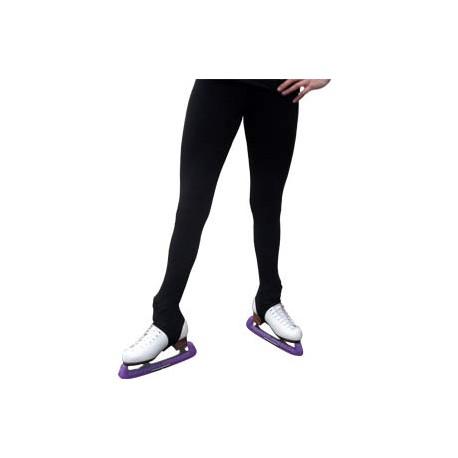 Pantalon de patinage étriers