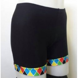 Short - Arlequin